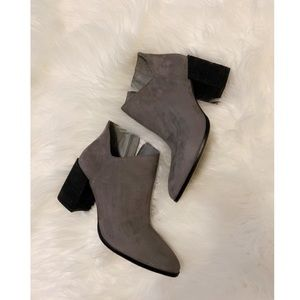 🔆 Like NEW Size 6 Vince Camuto Ankle Boots